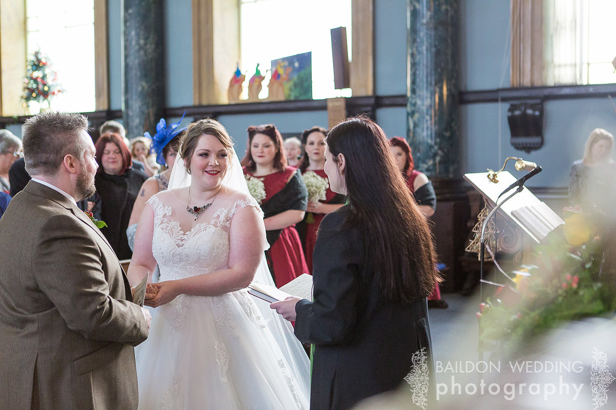 getting married in saltaire