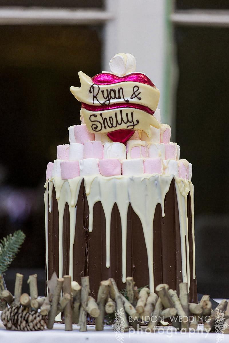 chocywockydohdah cake