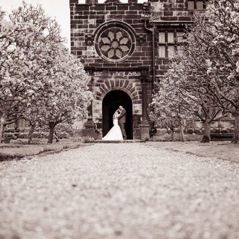 East Riddlesden Hall wedding Yorkshire
