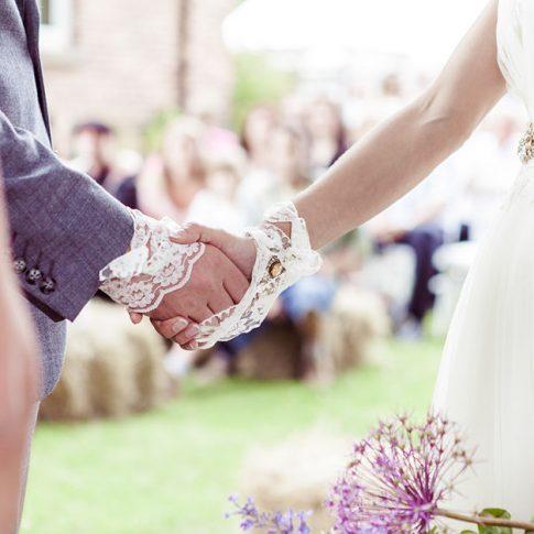 outdoor wedding venues in yorkshire