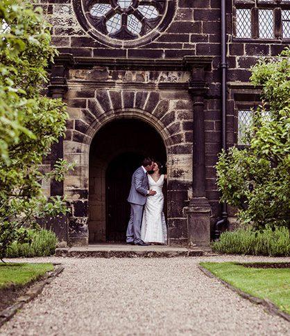East Riddlesden Hall weddings