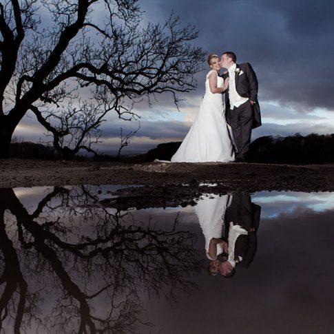 Coniston hotel wedding photographer