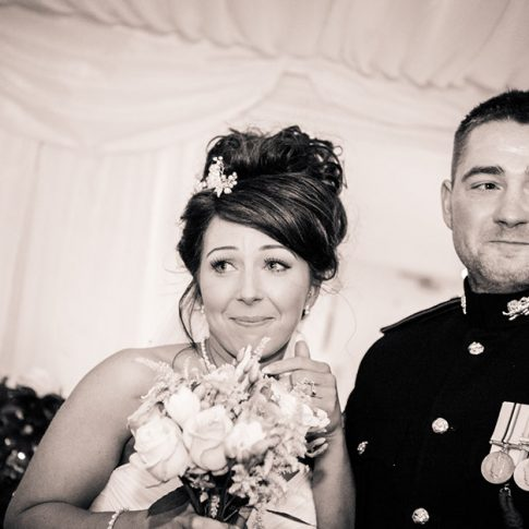 natural emotional Yorkshire wedding photography near Leeds