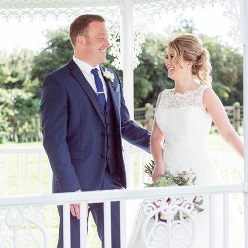 The Bridge Hotel weatherby Leeds wedding photographer