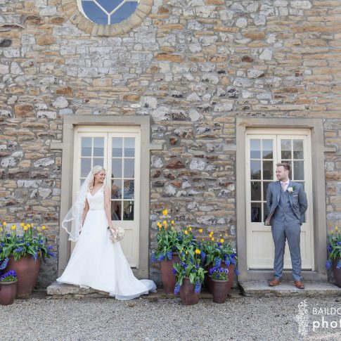 Eden Broughton Hall wedding photography