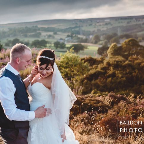Yorkshire Leeds wedding photo